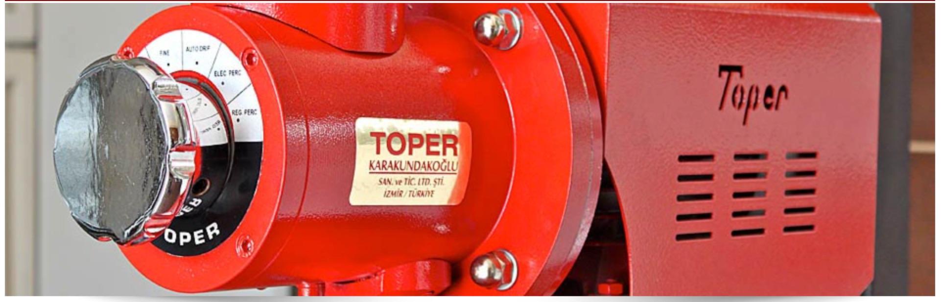 Toper Coffee Grinder