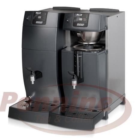 Bravilor Rlx75 Bulk Brew Coffee Machine Bulk Brew Filter